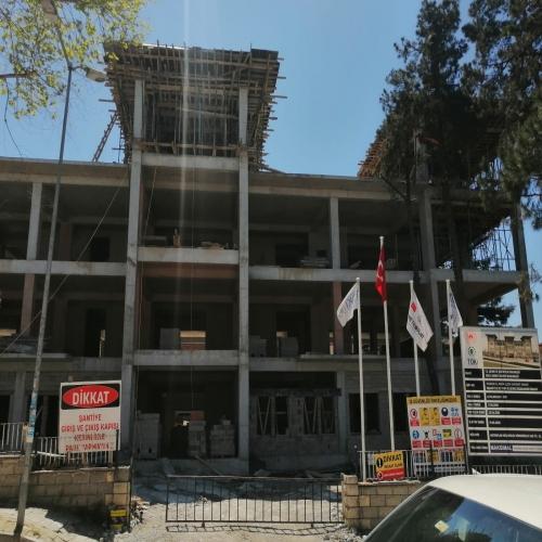 Trabzon Arşavin Hükümet Konağı