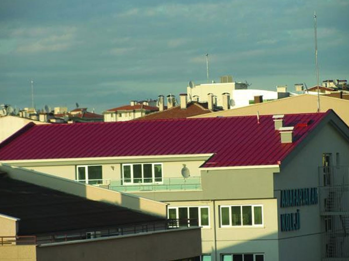 Anafartalar Koleji Ankara